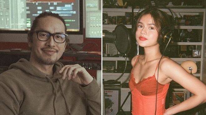 Rico Blanco on what he admires about Maris Racal: 'She's serious about her craft'