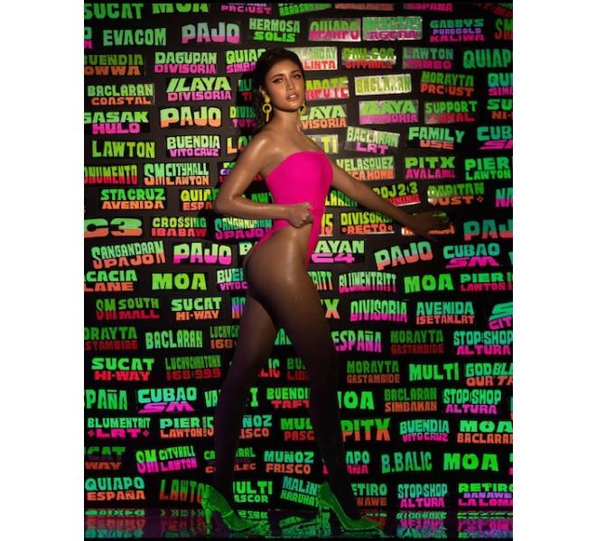 2020 Miss Universe PH, united sa photoshoot, Miss Universe Philippines Rabiya Mateo