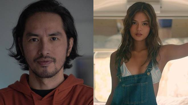 Rico Blanco reveals how girlfriend Maris Racal helped him with the new PBB theme song