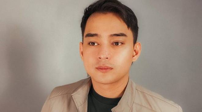 Vance Larena shares struggle with mental health: 'It's not easy but progress is the key'