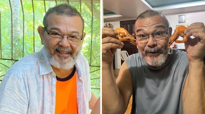 Veteran actor Rez Cortez is happy to be cancer-free: 'Praise the Lord!'
