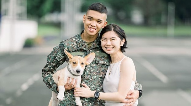 Celine Lim shares her 'pure, genuine, and sincere' love story