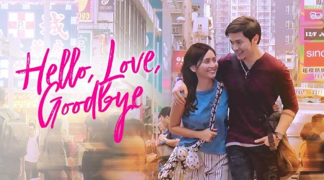 'Hello Love Goodbye' big winner sa 36th PMPC Star Awards for Movies