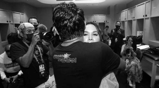 Jinkee Pacquiao pens heartfelt message for Manny Pacquiao as he retires from boxing