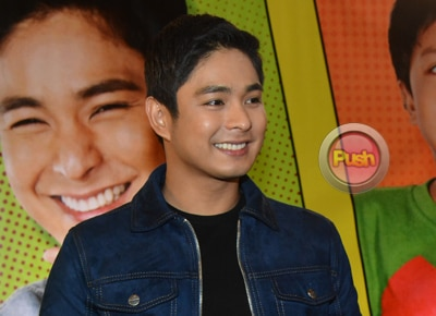 Coco Martin pays tribute to those who helped him enter the showbiz industry