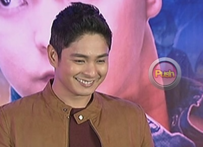 Coco Martin recounts the miracle he asked from the Black Nazarene