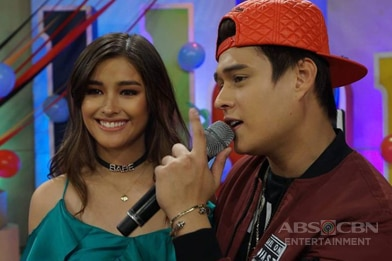 IN PHOTOS: Liza's birthday celebration on ASAP Chill Out