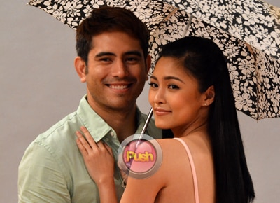 What can viewers expect from Gerald Anderson and Kim Chiu in their new teleserye?