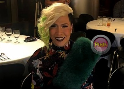 Vice Ganda shares what changed in his life after Director Wenn Deramas passed away