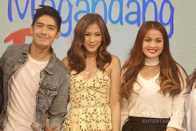 PHOTOS: Alex Gonzaga celebrates birthday on Magandang Buhay