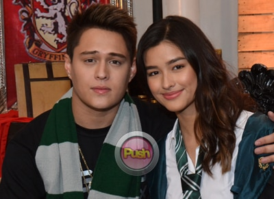 Liza Soberano on starting a relationship with Enrique Gil: 'when the right time comes'