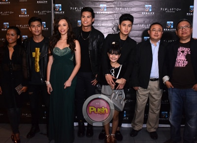 'Seklusyon' to release Director's Cut version