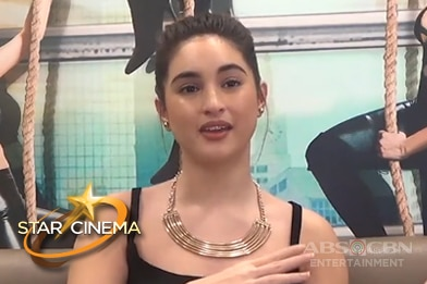 Reel/ Real Exclusive with Coleen Garcia