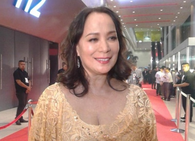 Gloria Diaz comments on PH possible back-to-back win in the Miss Universe
