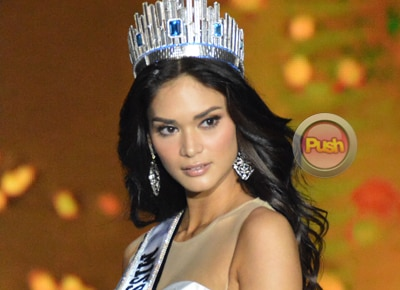 Pia Wurtzbach leads fundraising ceremony for HIV/AIDS in PH