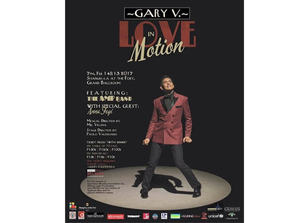 Gary V, Martin-Lani, and Vice Ganda lead line-up of shows this Valentine's Day