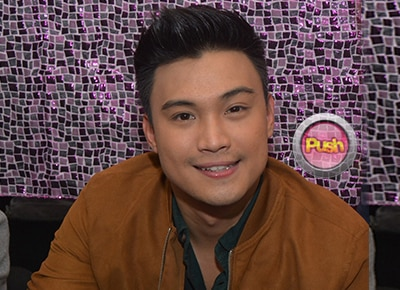 EXCLUSIVE: Edgar Allan Guzman reveals movie with Alex Gonzaga might not push through