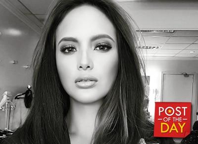 Ellen Adarna posts new photo with Baste Duterte