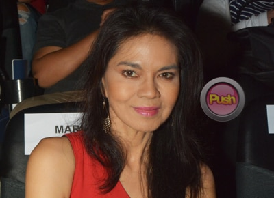 Maria Isabel Lopez says Maxine Medina has the right to get an interpreter for Miss Universe