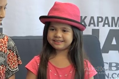 Xia talks about her special friendsip with Yesha