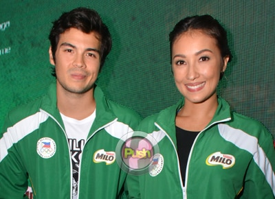 Solenn and Erwan Heussaff on growing up as fat kids: 'It was not an easy journey'