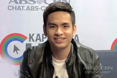 Jairus reveals 3 things that fans don't know about Sharlene