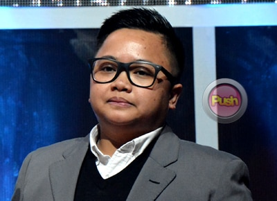 Aiza Seguerra apologizes to Senator Tito Sotto after calling him out