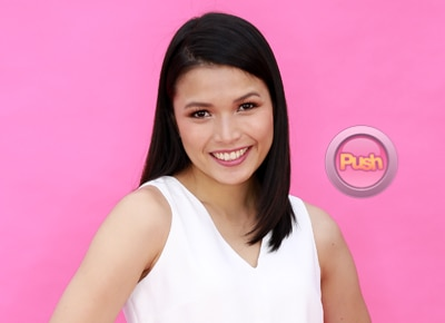 Aura is out of Pinoy Big Brother's dream team