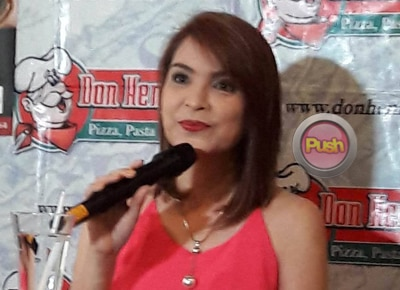 Jamie Rivera admits 'Inspirational Diva' tag limited her singing career