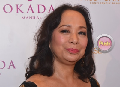 "Gloria Diaz says Maxine Medina ""did perfect"" in the 65th Miss Universe"