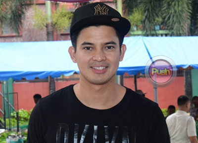 EXCLUSIVE: Will Jason Abalos propose to Vickie Rushton this year?