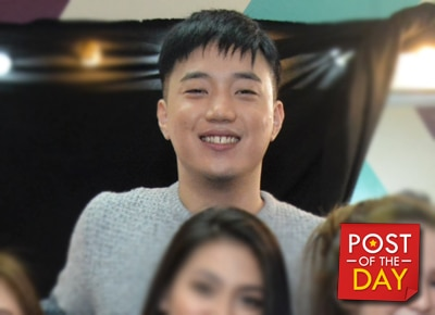 LOOK: Ryan Bang now managed by a Korean Entertainment group