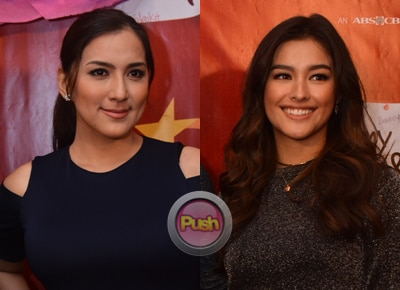 EXCLUSIVE: Ara Mina says Liza Soberano is beautiful inside and out