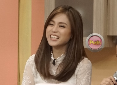 Toni Gonzaga says motherhood made her appreciate her mother more