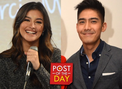WATCH: Liza Soberano jams with Robi Domingo