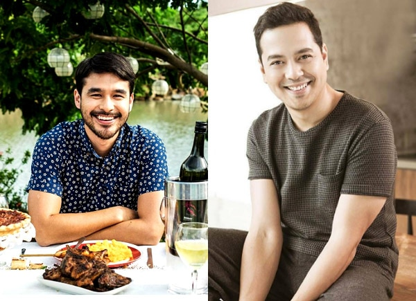 Which Kapamilya bachelor do you want to go on a date with this Valentine's Day?