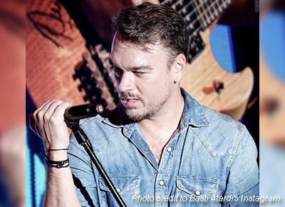 Wolfgang vocalist Basti Artadi feels okay after therapy