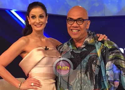 Dayanara Torres on working with Aga Muhlach again: 'Sure, why not?'