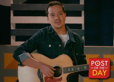 WATCH: John Lloyd Cruz appears on Paulo Avelino's 'Lloydy' music video