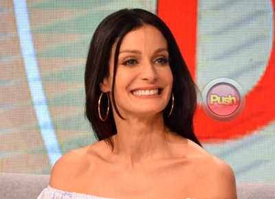 Dayanara Torres shares why she returned to Puerto Rico despite career boom in the Philippines