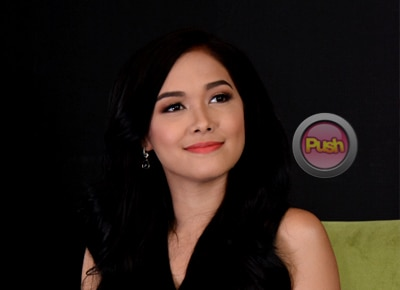 Maja Salvador says she is not picky about her show's time slot