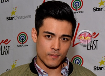 Xian Lim reacts to KimXi and BeaRald 'partner switching'