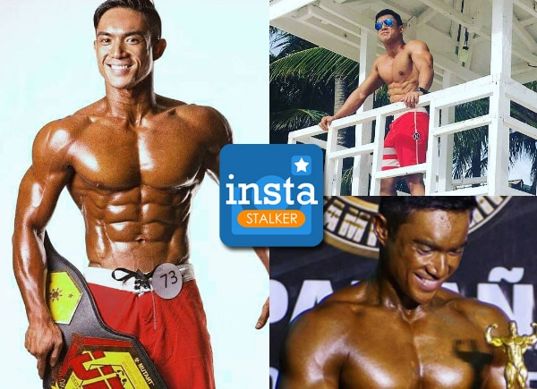InstaStalker: Meet MJ Tam, the