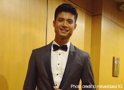 Mikael Daez finally confirms relationship with Megan Young