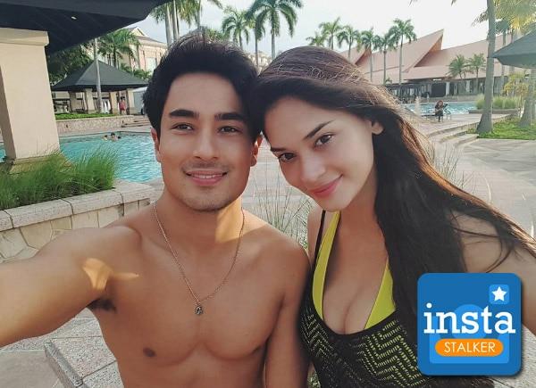 LOOK: Pia Wurtzbach and Marlon Stockinger's date in Brunei
