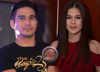 Piolo Pascual reveals exclusively dating Shaina Magdayao for five years now