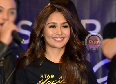 Is Kathryn Bernardo ready to go daring?