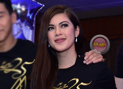 Shaina Magdayao shares her thoughts on her mature role in 'The Better Half'
