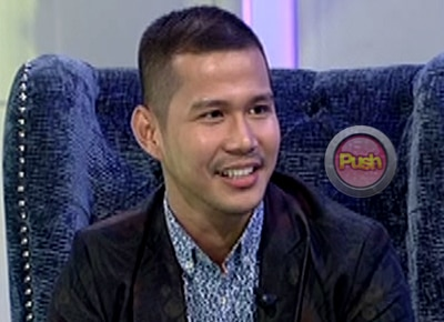 Jerome Alacre on coming out as gay on PBB: 'It wasn't planned at all'