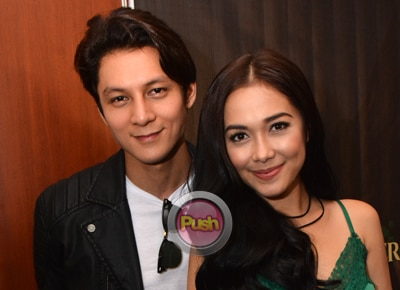 Maja Salvador, Joseph Marco express excitement over new on-screen team up